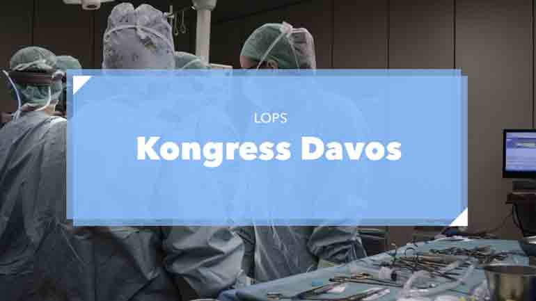 LOPS Kongress 2019